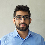 Dr. Adnan Badr - Physiotherapy Expert At DHI