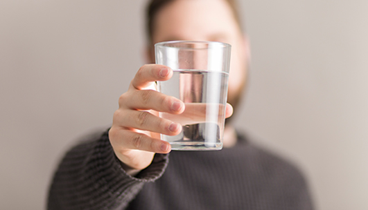 DHI Blog - Importance of Staying Hydrated After Bariatic Surgery