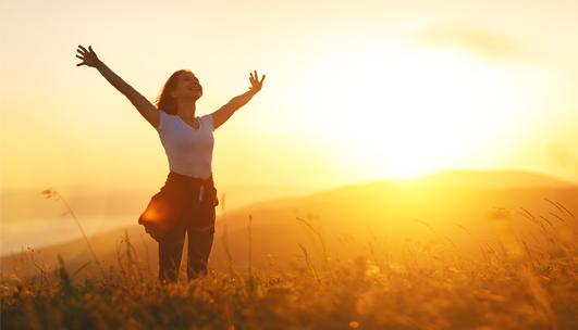 DHI Blog - Adopting Healthy Lifestyle