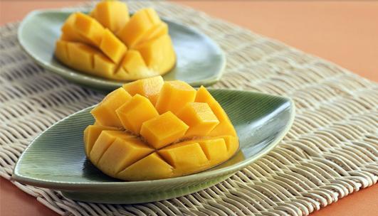 DHI Blog - Benefits of Mango