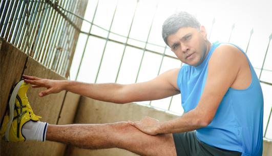 DHI Blog - Dr Muffi Stretching WorkOut