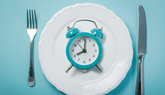 DHI Blog - Intermittent Fasting