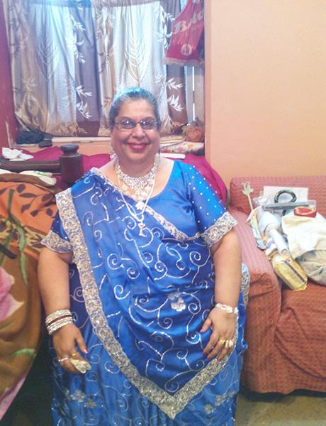 DHI Patient Speak - Aban Dastur