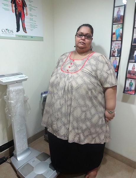 Bernice D Lima Testimonials - DHI