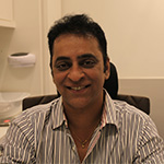 Dr. Sanjeev Nelogi - Aesthetic Surgeon at DHI