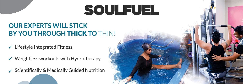 The Digestive Health Institute - Soulfuel Studio