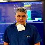 Dr Muffazal Lakdawala - India's best known laparoscopic surgeon