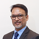 Dr Rais Ansari - Senior Surgeon & Endoscopist at DHI