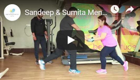 Digestive Health institute - Sandeep & Sumita Mendiratta Testimonial